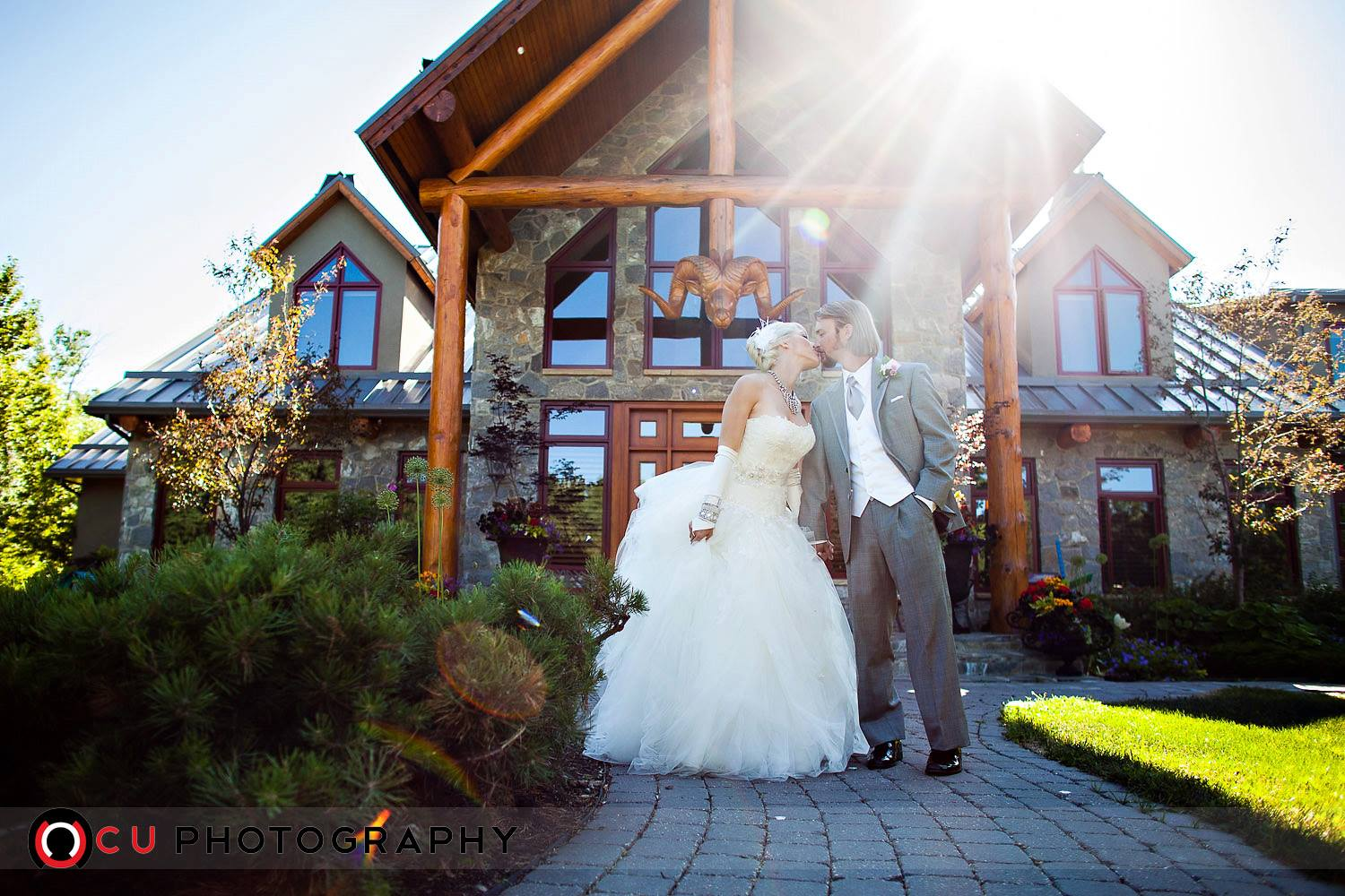 Artistic Wedding Photography in Edmonton